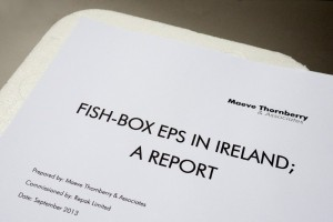 Report: Fish-box RPS in Ireland
